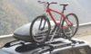 kolo na střešním nosiči